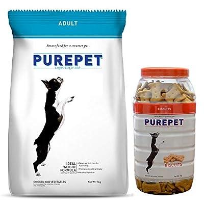 Purepet Chicken and Milk