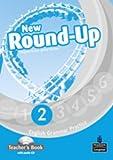 Round Up Level 2 Teacher's Book/Audio CD Pack (Round Up Grammar Practice)