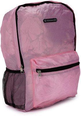 Giordano GAA-9012 3 L Backpack(Pink)