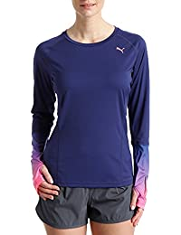 CHEMISE FEMME IGNITE L/S Tee W TAILLE XS