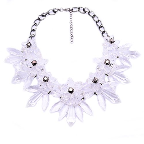 twopages-vintage-sparkly-crystal-flowers-bib-statement-choker-necklace-white-jewelry-gifts-for-women