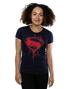 DC Comics mujer Batman v