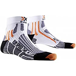 X-Socks Funktionssocken Run Speed Two - Calcetines, color multicolor, talla 42/44
