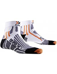 X-Socks Funktionssocken Run Speed Two - Calcetines, color multicolor, talla 39/41