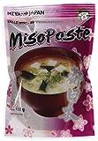 Miyako Miso-Suppenpaste, hell, 10er Pack (10 x 150 g)