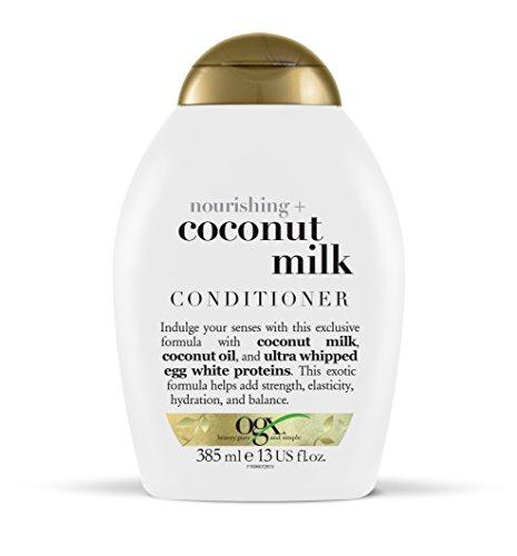 OGX Acondicionador Leche de Coco - 385 ml