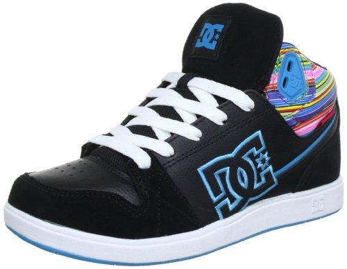 DC Shoes UNIVERSITYMID WOMENS BWBD D0303211, Baskets mode femme