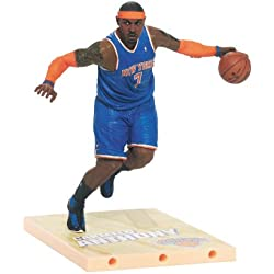 Mcfarlane NBA Basketball Series 23 - Figura de acción de Carmelo Anthony