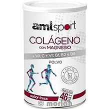 LAJUSTICIA - AMLSPORT COLAGENO+MAGN+VIT C-B1-B2-B6LAJUSTICIA.