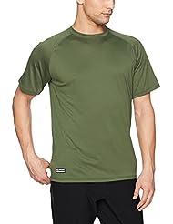 Under Armour Tactical T-Shirt Tech Tee Loose Heat Gear