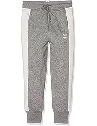 PUMA Classic T7 Pantalon Enfant