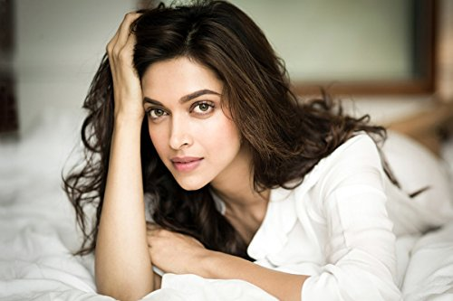 Deepika Padukon poster (31cms*46cms*31cms)  available at amazon for Rs.190
