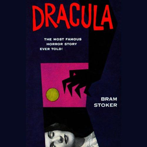 Dracula (Blackstone Edition)