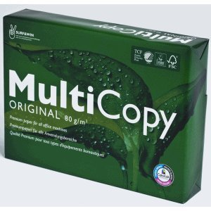 Öko-Box Öko-Box Multifunktionspapier