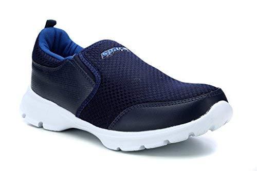 Sparx Men's NBRB Running Shoes-8 UK/India (42 EU) (SX0294G)
