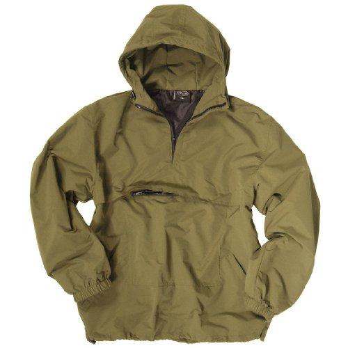Mil-Tec combattimento giacca a vento Summer Coyote Taglia S