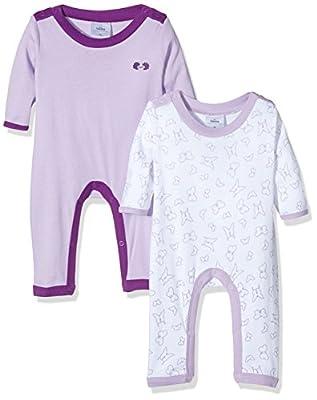 Twins 1 325 71, Pijama para Bebés, ( lot de 2 )