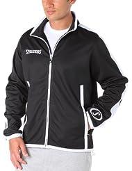 Spalding Evolution Jacket Veste survêtement basket-ball homme