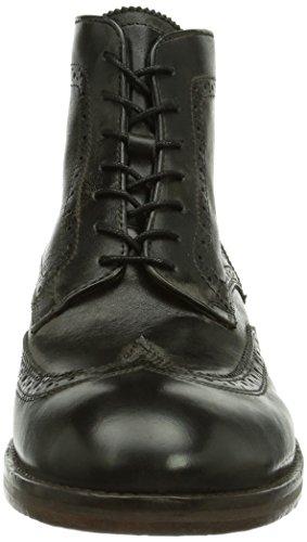 H Shoes Anderson, Bottes homme Noir - Noir