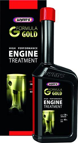 Wynn's 77101Trattamento motore ad alte prestazioni, 500ml