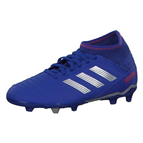 adidas Boys' Predator 19.3 Fg J Football Boots