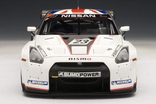 RC Auto kaufen Drift Car Bild 3: 1: 18 Nissan GT-R Drift Car*