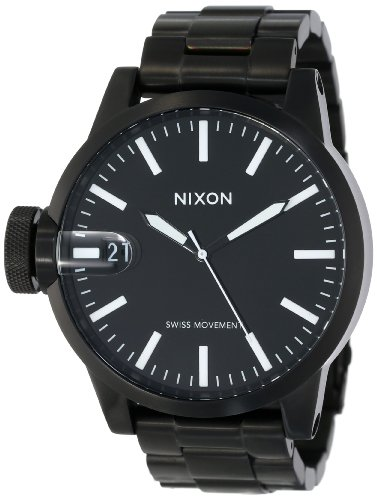 nixon-mens-chronicle-sterling-silver-watch-os-black