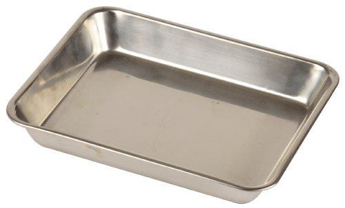 Mobile Pearl 18-8 in acciaio inox angolo