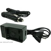 Otech Chargeur pour Canon 330 HS