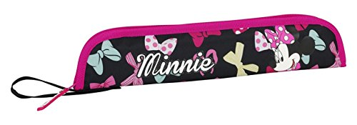 Minnie Mouse – Portaflautas, Color Rosa (SAFTA 811548284)