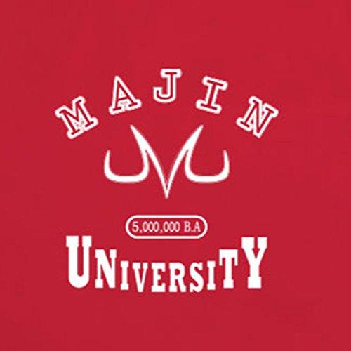 Dbz: Majin University - Borsa Di Stoffa / Borsa Rosa