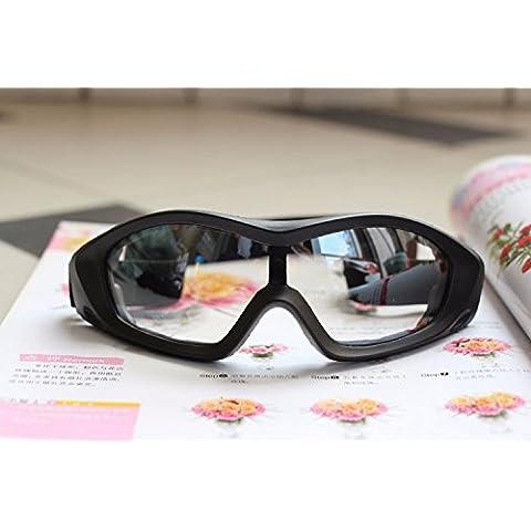 ZHGI Cool motociclo outdoor antivento occhiali sportivi occhiali gli occhiali di motocicletta motociclista
