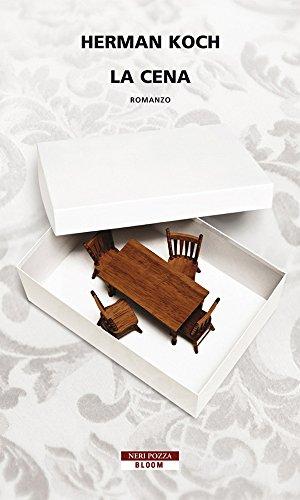 La cena (Bloom Vol. 34) di Herman Koch