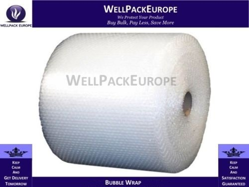 500mm-x-100m-premium-small-bubble-wrap-roll-clear-bubble-wrap-next-day-uk-delivery-visit-our-excitin