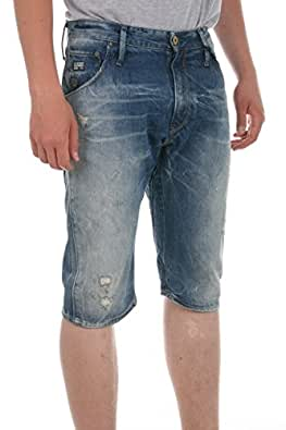 G-Star - Pantalon de G-STAR - ARC 3D Loose Tapered - Taille W34 - Couleur Denim