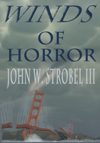 Winds of Horror Cover Image