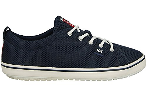 Helly Hansen Ladies W Scurry 2 Low Sneaker Blue (blu)