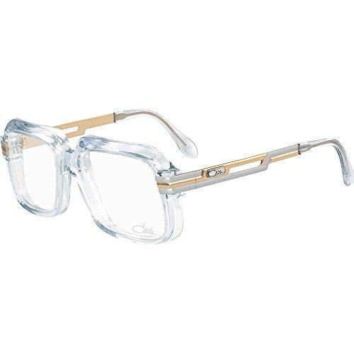 a0eaf3f2f0f Eyewear Cazal Legends Vintage 607 2 065 crystal gold + Hoya lens clear new