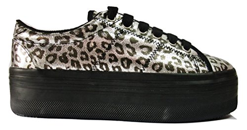 JC PLAY BY JEFFREY CAMPBELL ZOMG LEOPARD