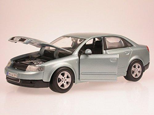 Preisvergleich Produktbild Audi A4 B6 Modellauto Maisto 1:24