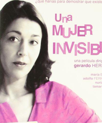 Una mujer invisible / An Invisible Woman ( Una Mujer invisible ) [ Origine Spagnolo, Nessuna Lingua Italiana ]