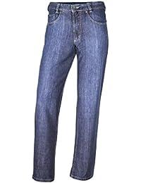 Joker Jeans Men/'s Pants Harlem Walker Summer Colour Selection Cotton Gabardine