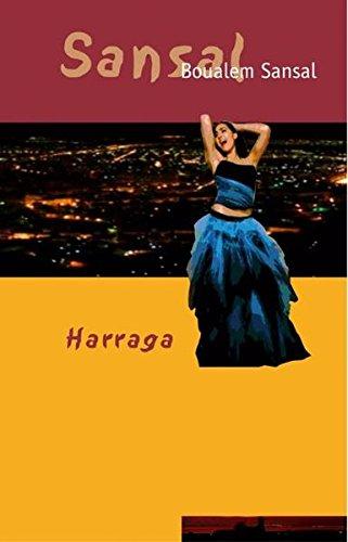 Harraga: Roman