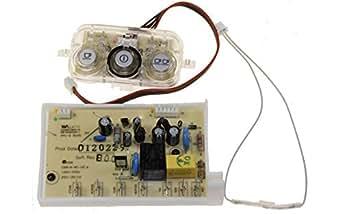 ROWENTA - CARTE ELECTRONIQUE PUISSANCE - MS-622904