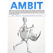 Ambit Magazine 34