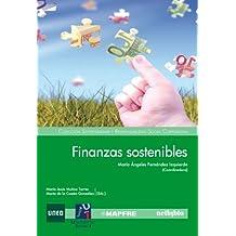 Finanzas Sostenibles (Colección Sostenibilidad y Responsabilidad Social Corporativa)