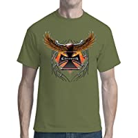 Im-Shirt - Top - Basic - Maniche corte  - Unisex - Adulto