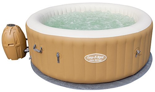 Bestway Lay-Z-Spa Palm Springs Whirlpool, 196 x 71 cm