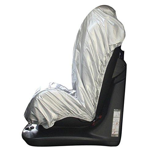 Ailiebhaus Kindersitzabdeckung Auto-Kindersitze Sonnenschutz Hitzeschutz