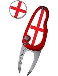 Asbri Golf england icon pitchmaster